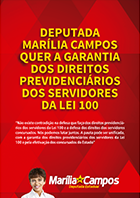 Direitos previdenciários dos servidores da Lei 100