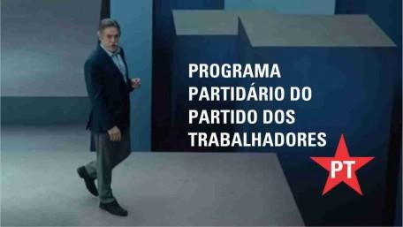 Programa do PT