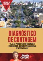 Diagnóstico de Contagem: econômico, social e financeiro