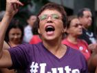 Previdência. Deputada Marília Campos (PT/MG) divulga uma síntese da reforma da previdência dos servidores públicos