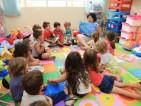 """Ligia Guimarães: """"Educação infantil avança, mas ainda está longe das metas"""""""