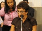 Comissão presidida pela deputada Marília Campos debate na Assembleia o PPAG e orçamento do Estado