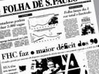 14.Como se comportaram o déficit público, o superávit primário e gastos com juros nos governos FHC, Lula e Dilma