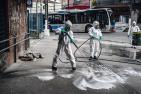 Mariana Socal: 'SUS é a vantagem do Brasil no combate à pandemia'