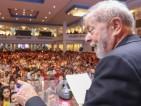 Leia a íntegra do discurso histórico de Lula no Congresso Nacional do PT Site PT