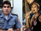 """Brasil 247: """"Coronel da PM do Rio faz homenagem a Marielle"""""""