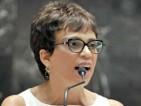 Deputada Marília Campos foi votada em 379 cidades mineiras