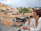 Marília Campos é a deputada mais votada da história de Contagem e a primeira a ser eleita com os votos da cidade