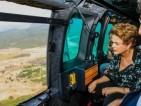 Presidenta Dilma: Vale e BHP devem pagar por tragédia em Minas Gerais