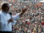 Lula e o Povo, em imagens captadas pelo fotógrafo Ricardo Stuckert