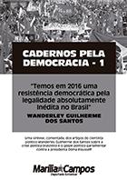 Nº 01 - Wanderley Guilherme dos Santos