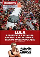 Nº 09 - Lula