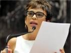 Deputada Marília Campos (PT/MG) defende o fim da aposentadoria especial dos deputados estaduais mineiros