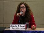 """Cláudia Collucci: """"Subfinanciamento limita expansão do SUS, maior sistema público de saúde do mundo"""""""