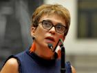 Marília Campos, uma deputada comprometida com a defesa da vida e com os direitos das mulheres