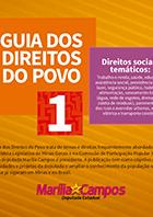 Guia dos Direitos do Povo - Número 1