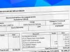 DEPUTADA MARÍLIA CAMPOS (PT/MG): 43ª, 44ª e 45ª PRESTAÇÕES DE CONTAS: AGOSTO A OUTUBRO/2018