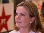 """Gleisi Hoffmann: """"Por que não abrimos mão da candidatura Lula"""""""