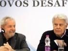 Lula critica o apego a cargos e diz que PT precisa construir uma nova utopia