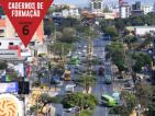 """""""Diagnóstico de Contagem: indicadores econômicos, sociais e financeiros"""""""