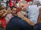 """Emir Sader: """"O PT recupera o seu vigor no compasso das caravanas"""""""