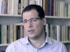"""Pablo Ortellado: """"Não basta barrar a corrupção, é preciso taxar os ricos"""""""