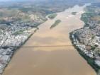 """Site DW: """"O que pode ser feito para salvar o rio Doce?"""""""