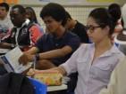 Universidade federal ganha mais alunos negros e de baixa renda
