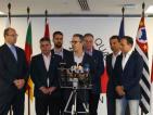 """Romeu Zema apoiou, de """"forma incondicional"""", o projeto original da reforma da Previdência"""