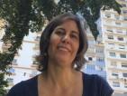 """Denize Bacoccina: """"Greve dos entregadores escancarou a falácia da economia do compartilhamento"""""""