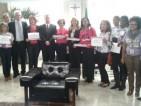 Carta Aberta às Deputadas e Deputados da Assembleia Legislativa de Minas Gerais