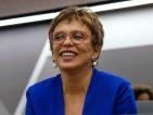 Deputada Marília Campos apresentou 36 projetos de lei; 9 foram aprovados