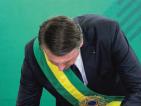 """Datafolha: """"Agenda prioritária de Jair Bolsonaro gera interesse em poucos brasileiros"""""""
