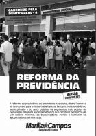 Nº 4 - Reforma da Previdência Versão Fev/17