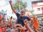 Íntegra do discurso histórico de Lula antes de ser preso