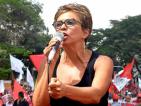 """Previdência. Deputada Marília Campos (PT/MG) faz um """"resumão"""" da reforma da previdência para os segurados do INSS"""