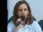 """Desembargadora Simone Schreiber, do TRF-2: """"A condução coercitiva é uma violência e não serve para nada!"""""""