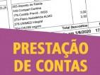 64ª prestação de contas da deputada Marília Campos.