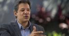 """Fernando Haddad: """"Verdadeira disputa democrática só acontece com preservação do Estado de Direito"""""""