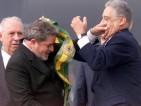 """Cândido Mendes: """"Lula chegou ao Planalto na primeira grande – e talvez única – saga da nossa população""""."""