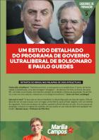 Um estudo detalhado do  programa de governo ultraliberal de Bolsonaro e Paulo Guedes