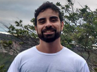 Rodrigo Perez Oliveira: