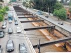 """Joana Suarez: """"Avenidas de Belo Horizonte escondem 25% dos córregos urbanos"""""""