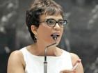 Marília revive bons tempos do PT, lança site e valoriza a formação política