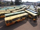 Sistema de transporte da Grande BH transporta, por dia, 3,3 milhões de passageiros. Transporte por trilhos é apenas 6%